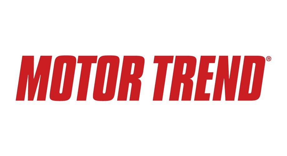Motor Trend Logo