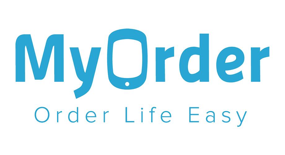 MyOrder Logo