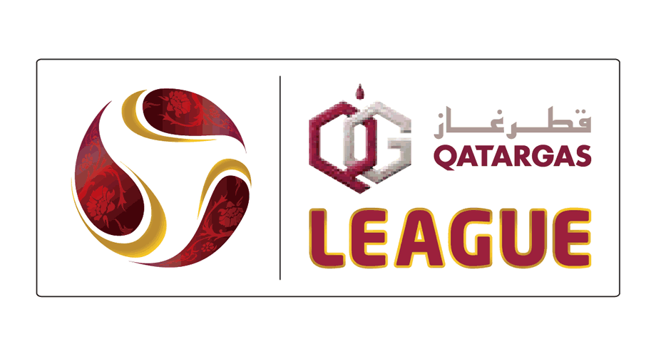 Qatargas League Logo