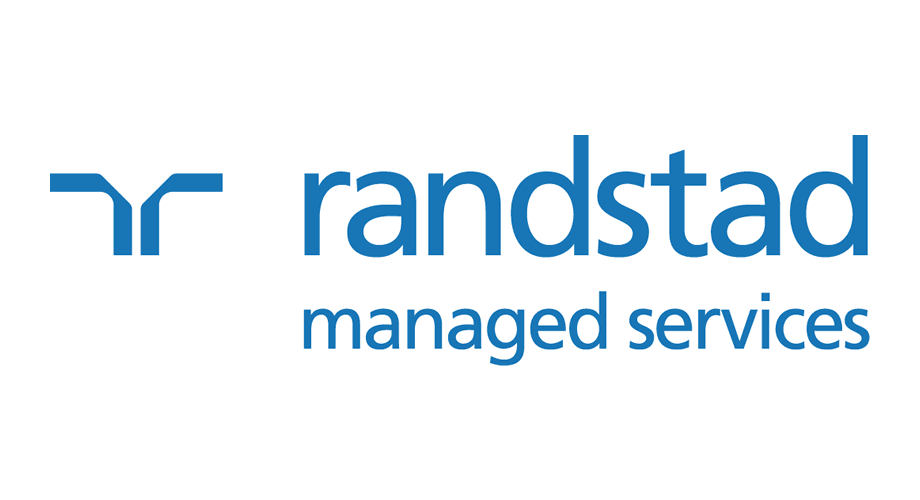 Randstad Managed Services Logo