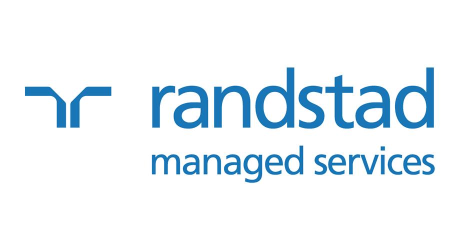 Randstad Managed Services Logo