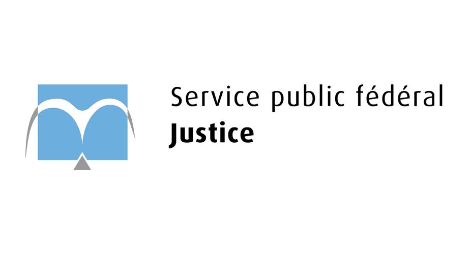 Service Public Fédéral Belge Logo