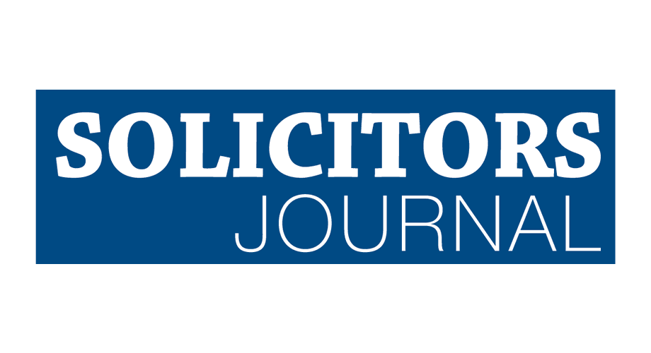 Solicitors Journal Logo