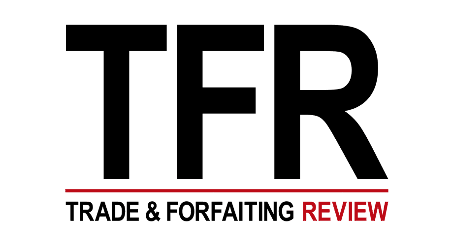 Trade & Forfaiting Review (TFR) Logo