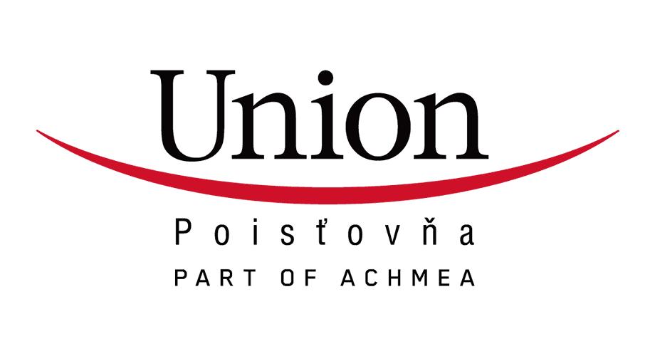 Union poisťovňa Logo