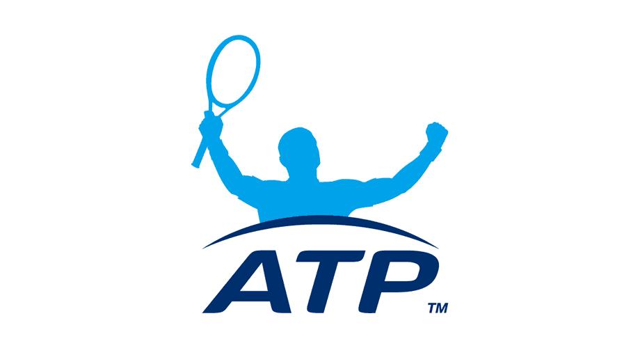 Association of Tennis Professionals (ATP) Logo