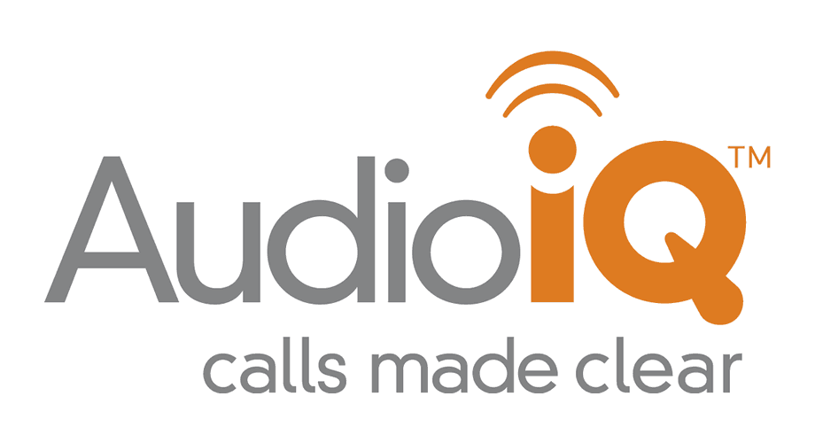 AudioIQ Logo
