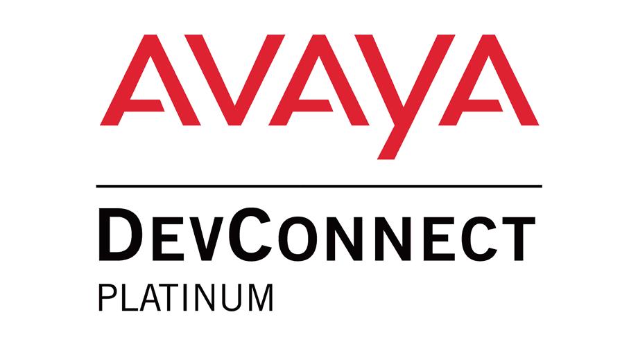 Avaya DevConnect Platinum Logo