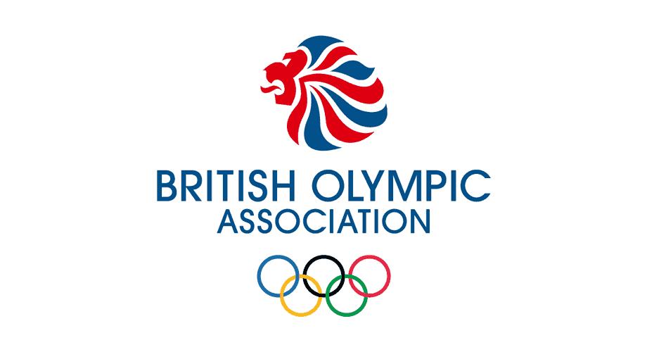 British Olympic Association (BOA) Logo