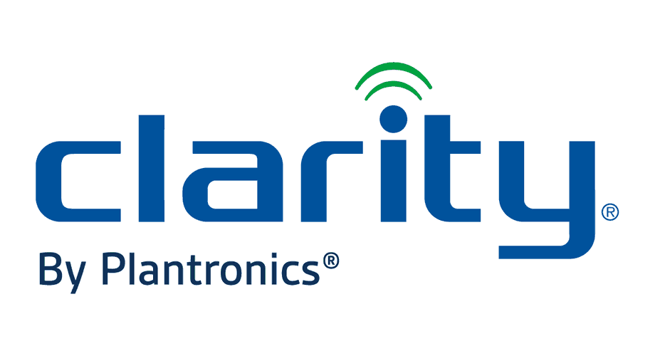 Clarity by Plantronics Logo