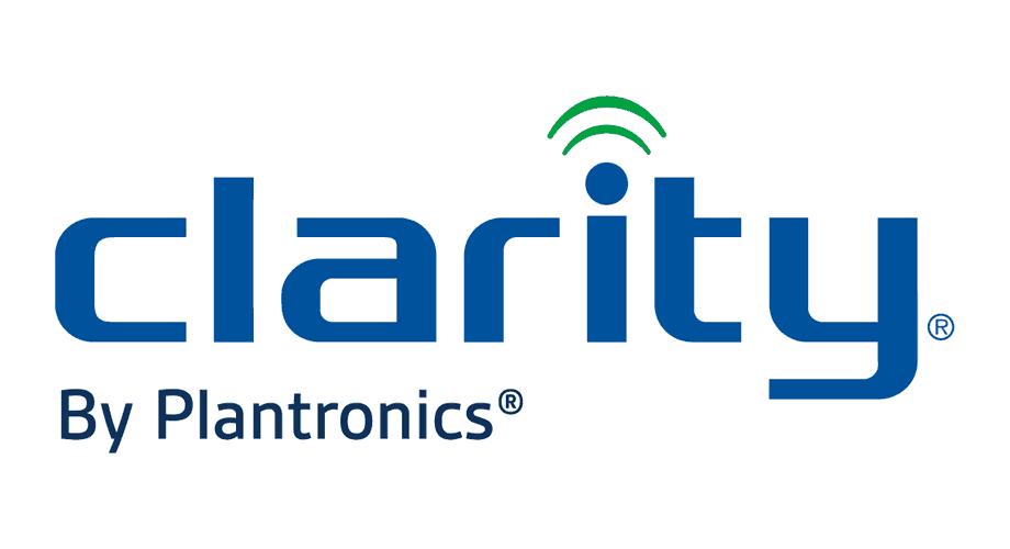 Clarity by Plantronics Logo
