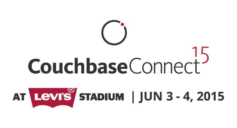 Couchbase Connect 15 Logo