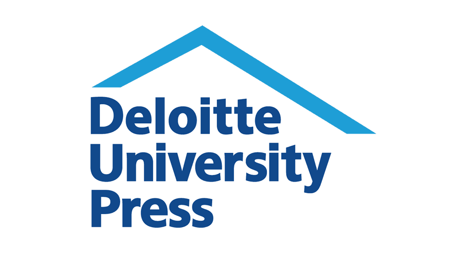 Deloitte University Press Logo