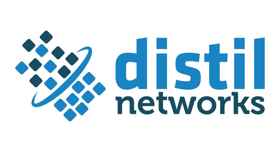 Distil Networks Logo