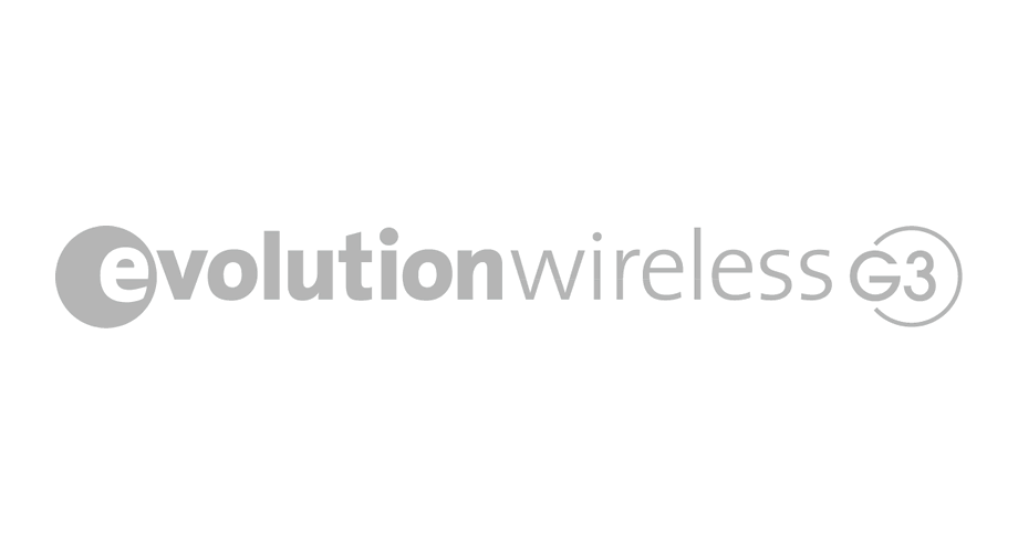 Evolution Wireless G3 Logo