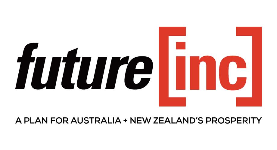 FutureInc Logo