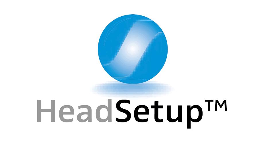 HeadSetup Logo