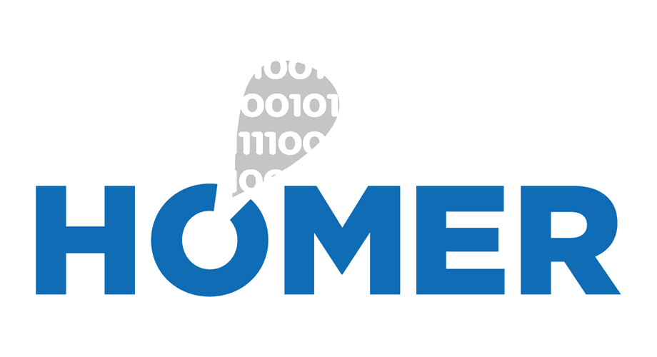 HOMER Project Logo