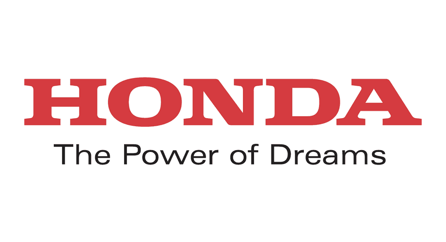 Honda The Power of Dreams Logo