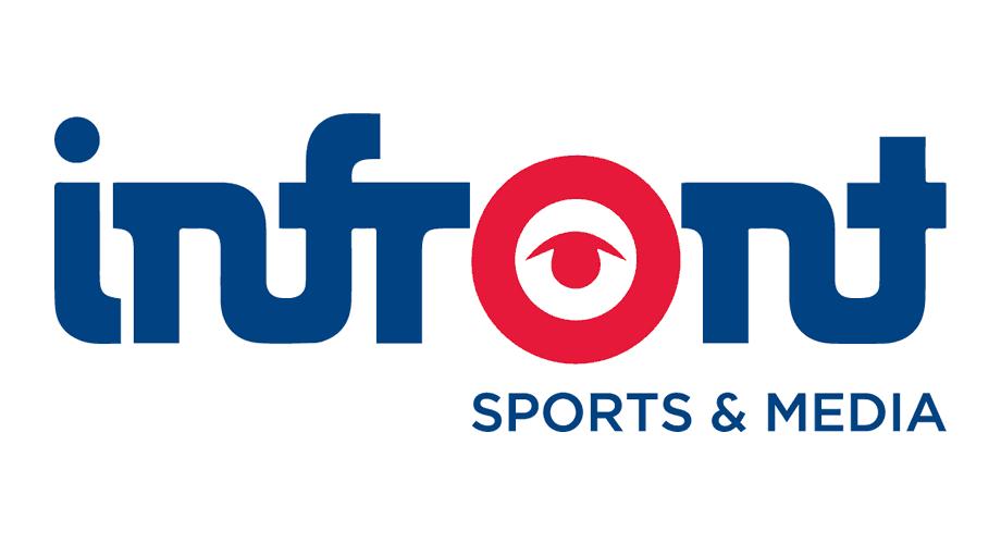 Infront Sports & Media Logo