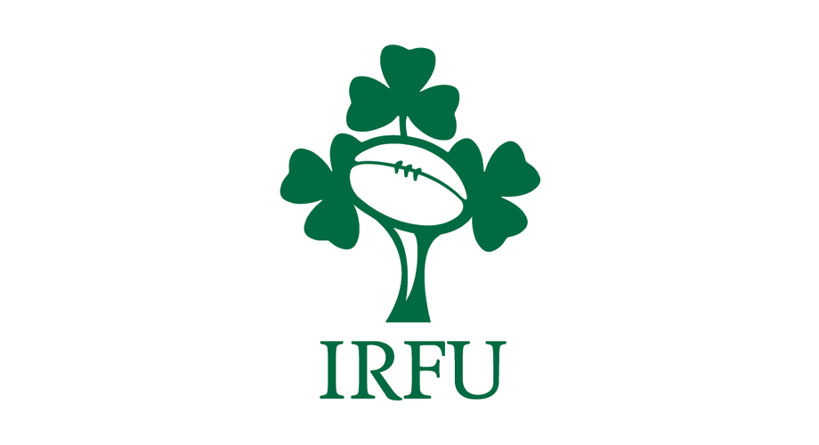 Irish Rugby Football Union (IRFU) Logo
