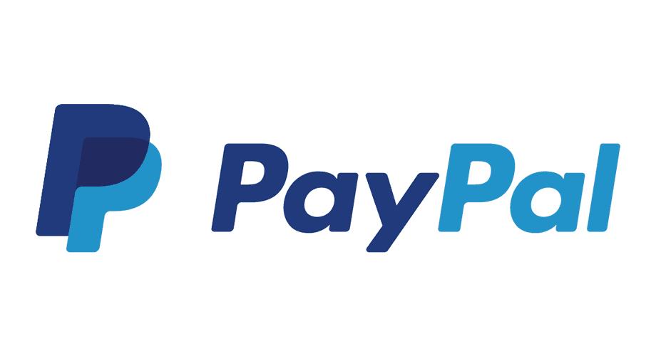 PayPal Logo (New)