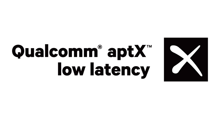 Qualcomm aptX Low latency Logo