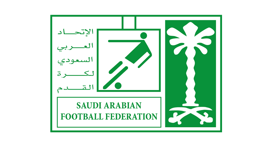 Saudi Arabian Football Federation (SAFF) Logo