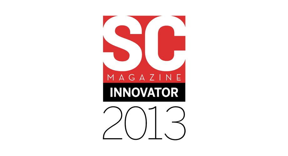 SC Magazine Innovator 2013 Logo