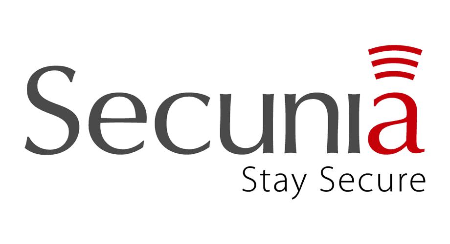 Secunia Logo