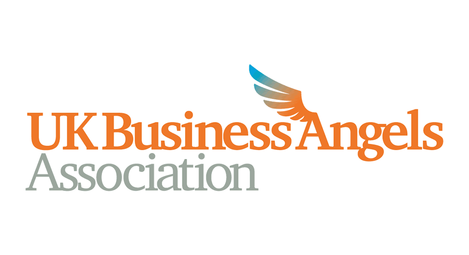 UK Business Angels Association (UKBAA) Logo