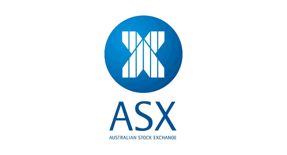 Australian Securities Exchange (ASX) Logo