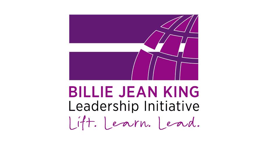 Billie Jean King Leadership Initiative (BJKLI) Logo