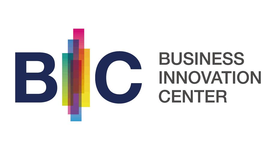 Business Innovation Center (BIC) Logo