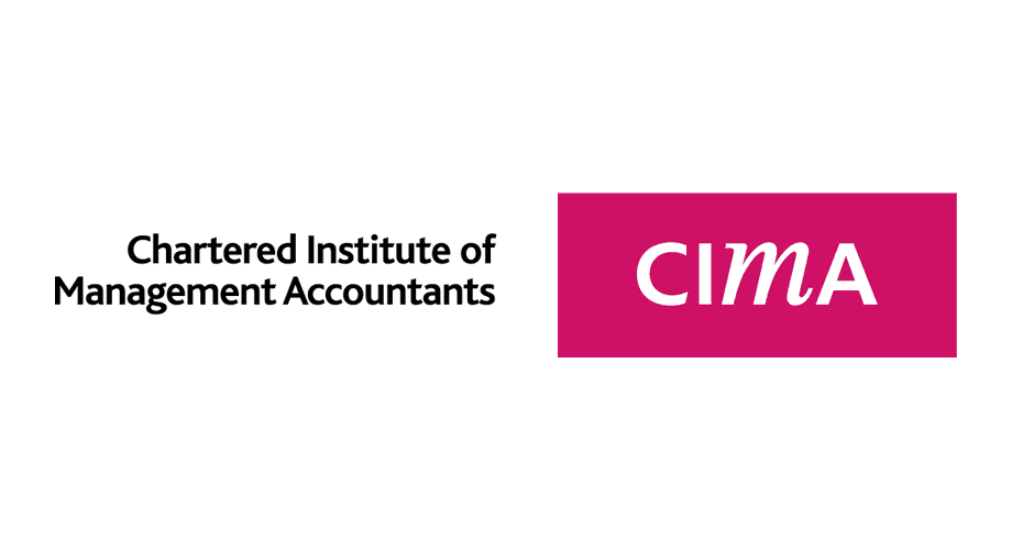 Chartered Institute of Management Accountants (CIMA) Logo