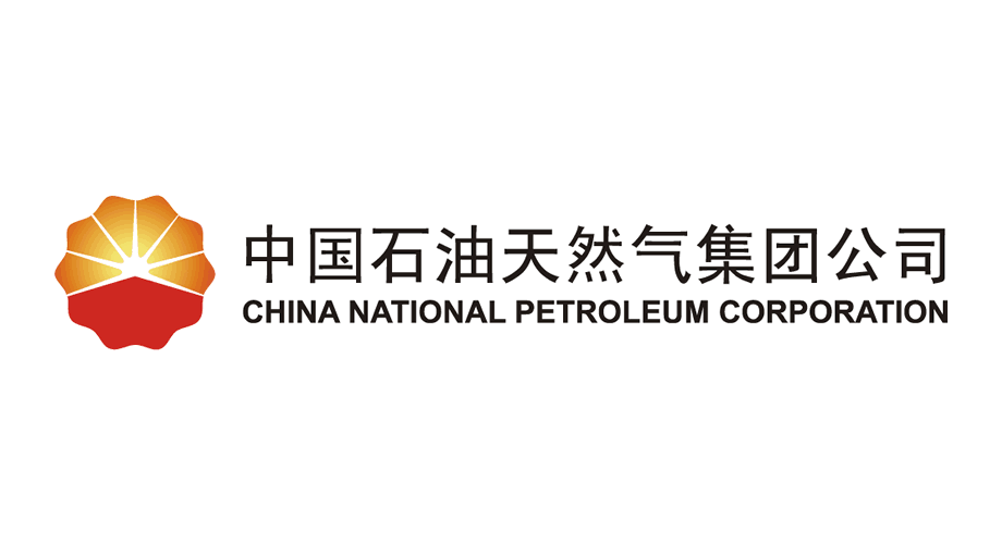 中国石油天然气集团公司 China National Petroleum Corporation (CNPC) Logo