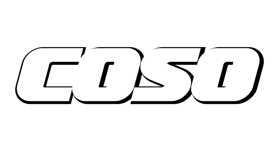 Committee of Sponsoring Organizations of the Treadway Commission (COSO) Logo