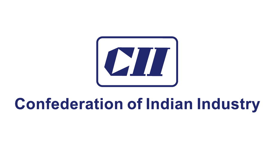 Confederation of Indian Industry (CII) Logo