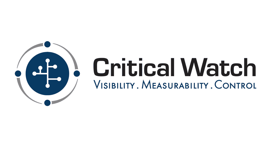 Critical Watch Logo