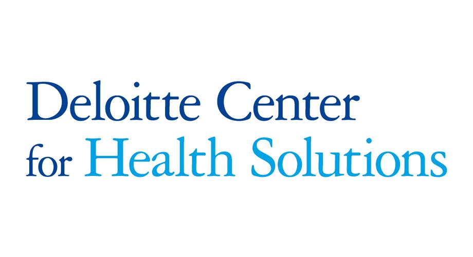 Deloitte Center for Health Solutions Logo