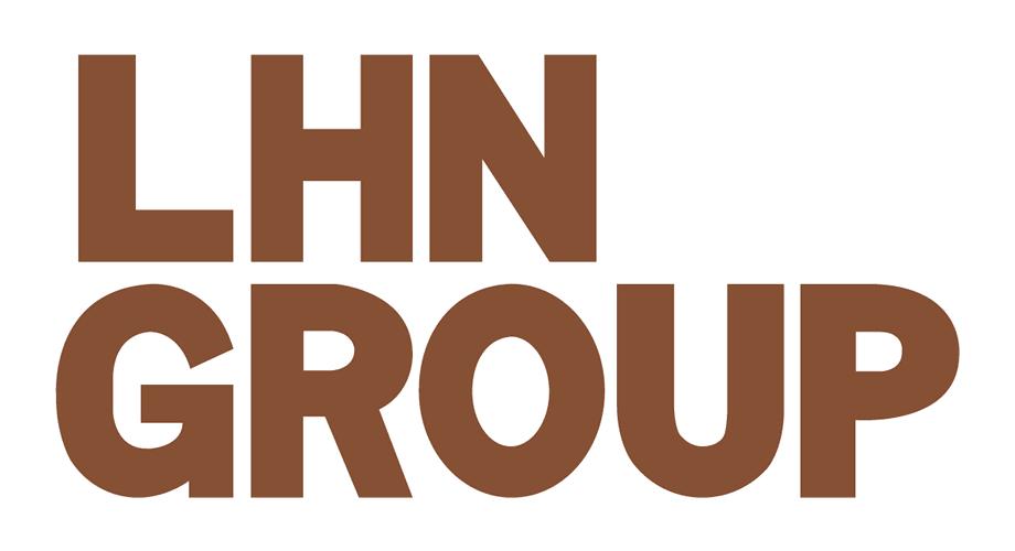 LHN Group Logo