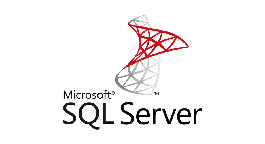 microsoft sql server logo download ai all vector logo