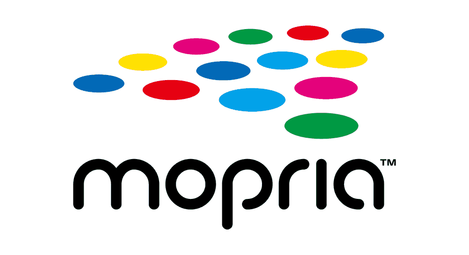 Mopria Print Service Logo