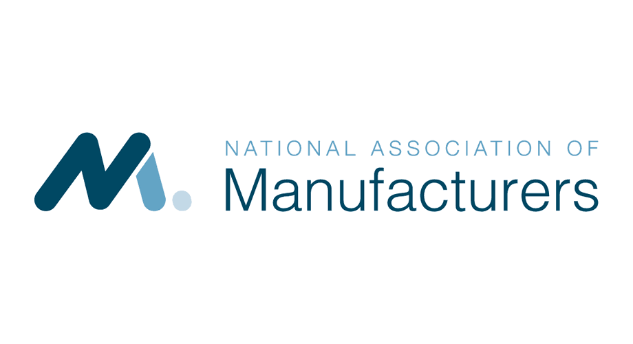 National Association of Manufacturers (NAM) Logo