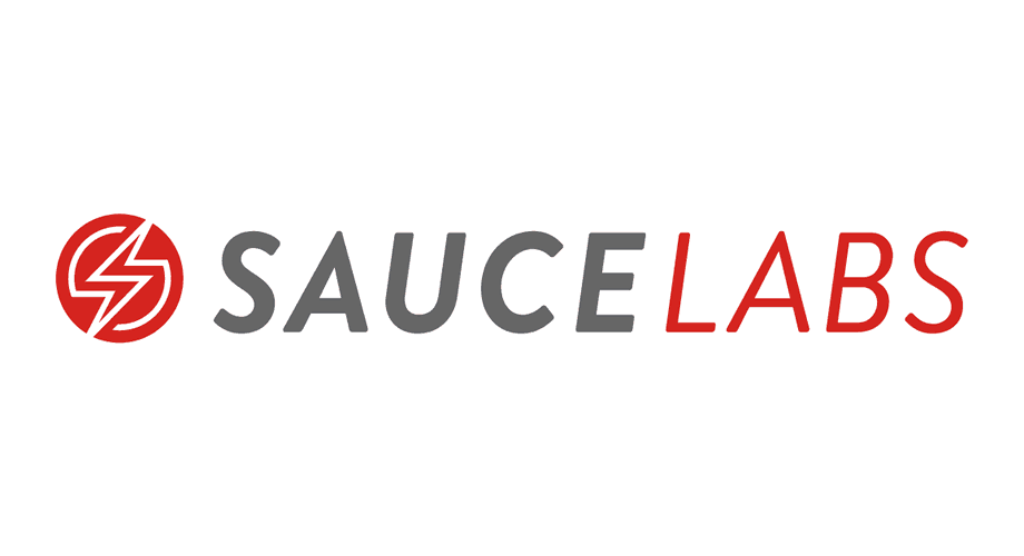 Image result for sauce labs logo