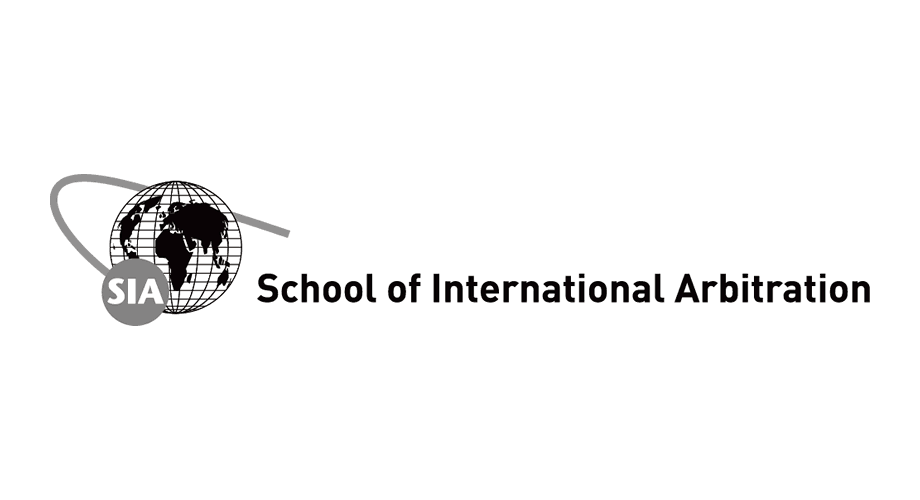 School of International Arbitration (SIA) Logo
