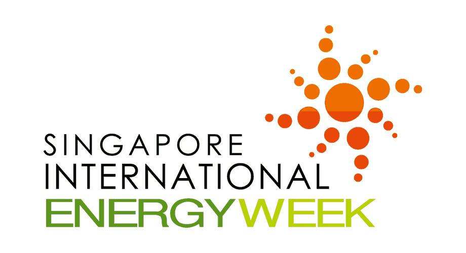 Singapore International Energy Week (SIEW) Logo