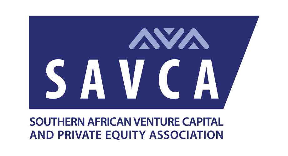 Southern African Venture Capital and Private Equity Association (SAVCA) Logo
