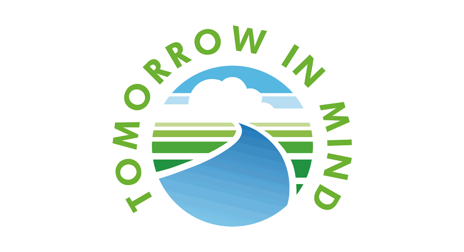 Tomorrow in Mind Logo