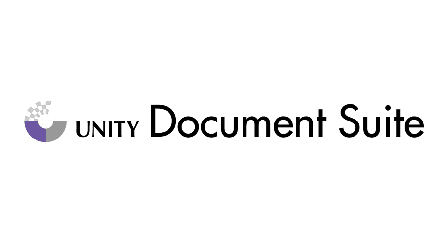 Unity Document Suite Logo